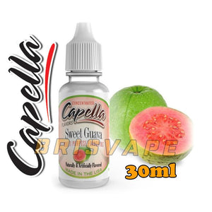 DIY - Capella - Sweet Guava - 30ml