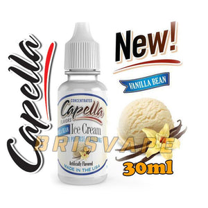 DIY - Capella - Vanilla Bean Ice Cream - 30ml