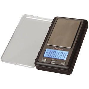 DIY - Digitech - DIY Juice Scales