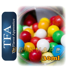 TFA - Bubblegum - 30ml