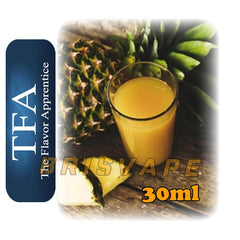 TFA - Pineapple Juicy - 30ml
