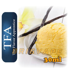 TFA - Vanilla Custard - 30ml