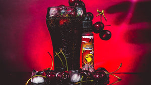 E-Liquid - Cherry Cali Cola