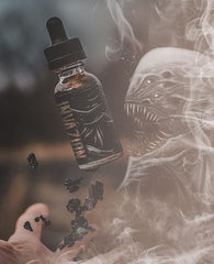 Invazion Liquids - Killjoy 60ml
