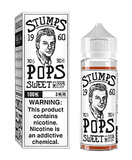 E-Liquid - Pops - 100ml