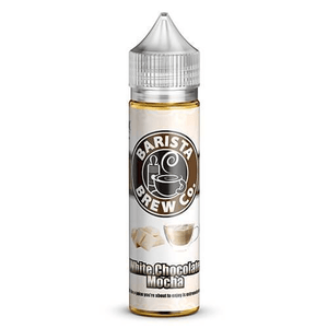 E-Liquid - White Chocolate Mocha - 60ml