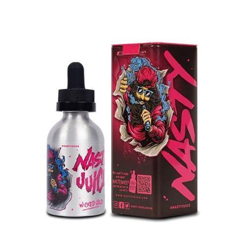 E-Liquid - Wicked Haze - 60ml