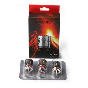 Pre-built/Subohm Coil - Cloud Beast King TFV12 T12 Coils 3 Pack