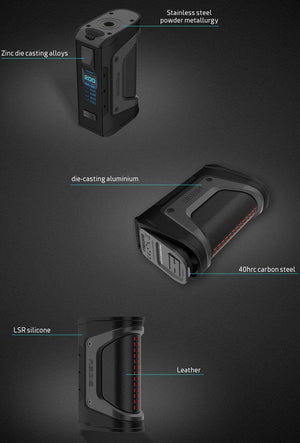 Regulated Device - Aegis Legend 200w