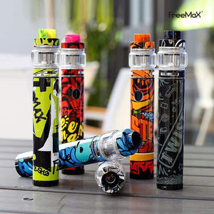 Freemax -Twister 80w Kit