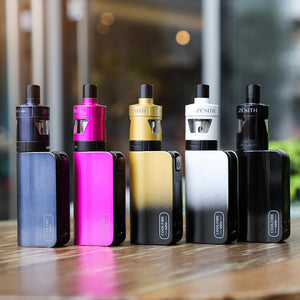 Innokin - Cool Fire Mini Kit with Zenith D22 2.0ml