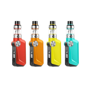 Regulated Device - Mojo Kit With UFORCE Tank 3.5ml