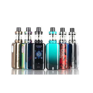 Regulated Device - Vaporesso - Luxe Nano 80W Kit