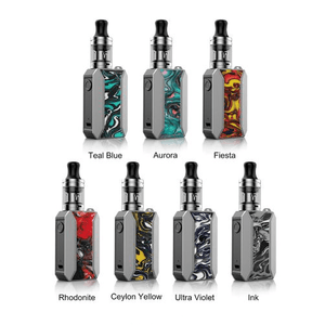 VooPoo - Drag Baby Trio Kit