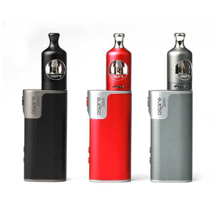 Regulated Device - Zelos 50W Kit With Nautilus 2 2500mAh