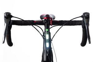 L-Bow FL1 Front Bike light with handlebar mount included