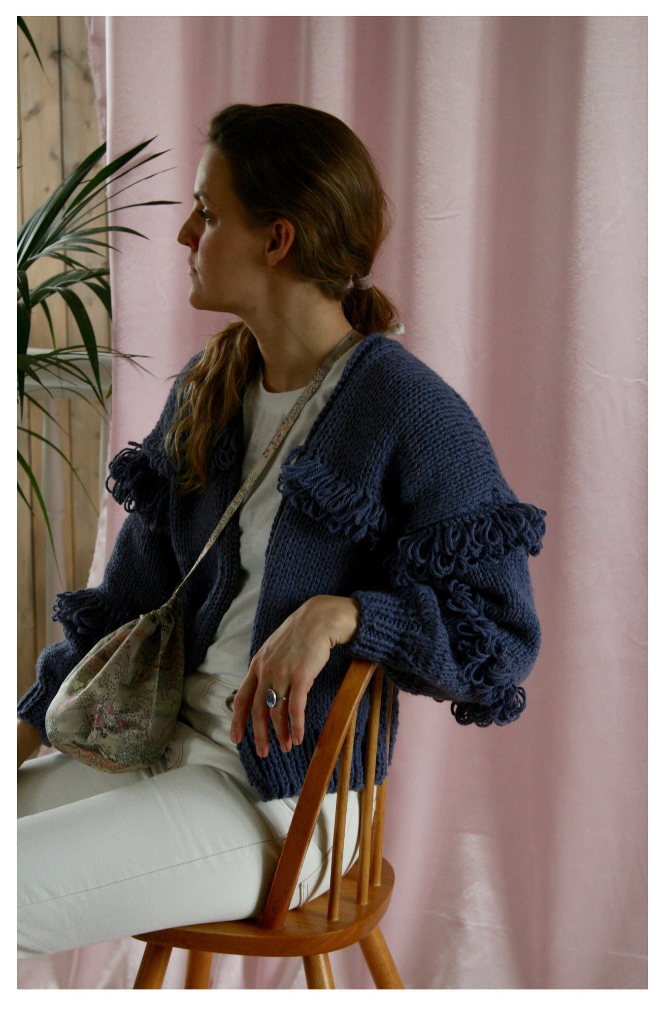 The Shelly Cardi