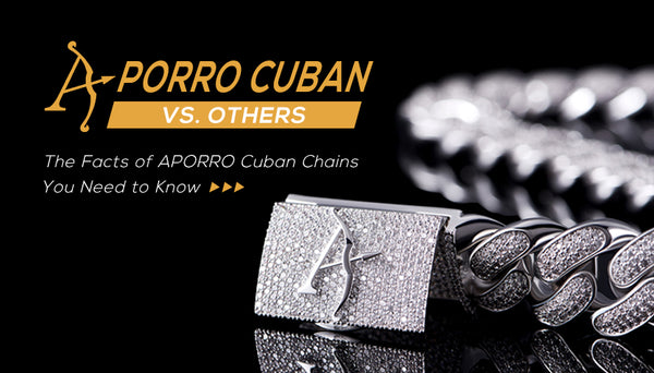 APORRO CUBAN VS. OTHERS: The Facts of APORRO Cuban Chains You Need to Know