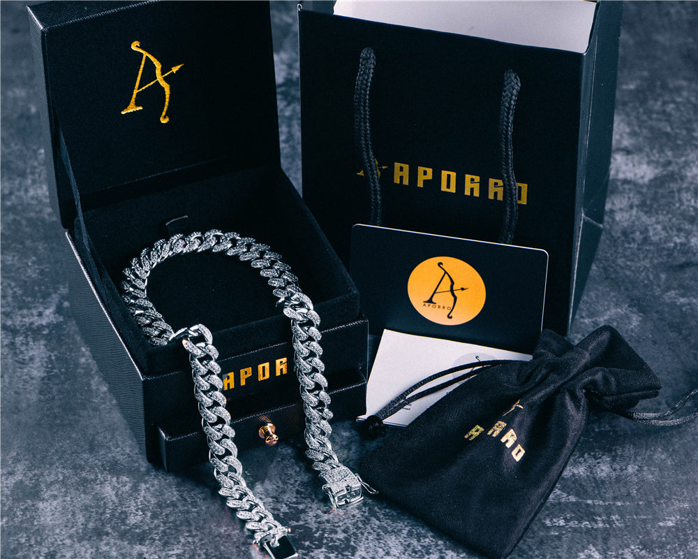 Cuban Chain Aporro