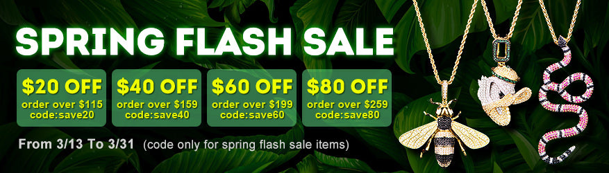 aporro spring flash sale