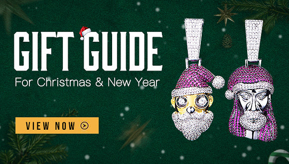 gift guide for christmas and new year