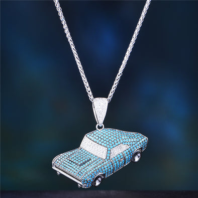 Dodge car pendant-Aporro