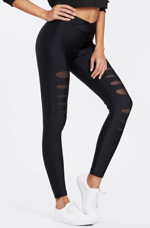 Era Leggings - Black