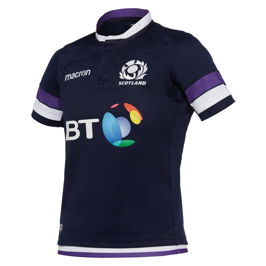 We Still Have Scottish Rugby Tops!