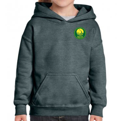 Joppa Tennis Club Hoody - JNR