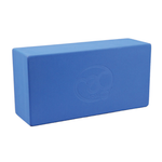 Fitness Mad Yoga Brick - Blue