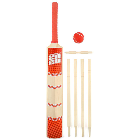 2020 Deluxe Size 5 Cricket Set