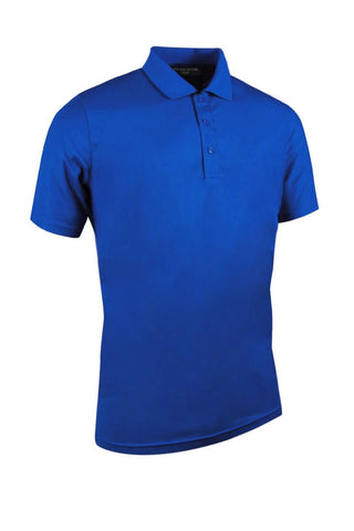 Glenmuir DEACON polo Ascot Blue
