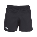 Canterbury Advantage Short - Black