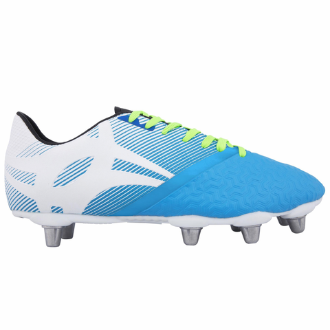 Kaizen X3.1 Power JNR (6 Stud) - Powder Blue