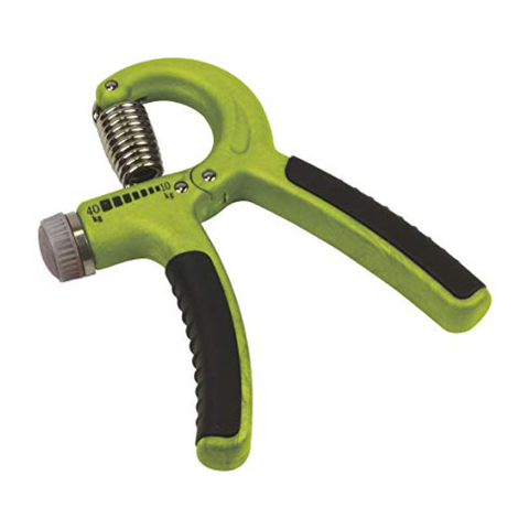 Adjustable Spring Grip (10-40kg)