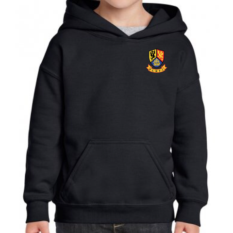 Preston Lodge RFC Classic Hoody - JNR