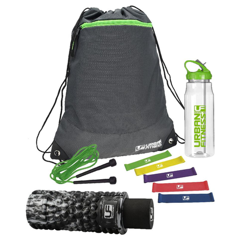 5-Piece Fitness Essential Set