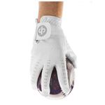 All Weather Synthetic Bowls Glove - Mens
