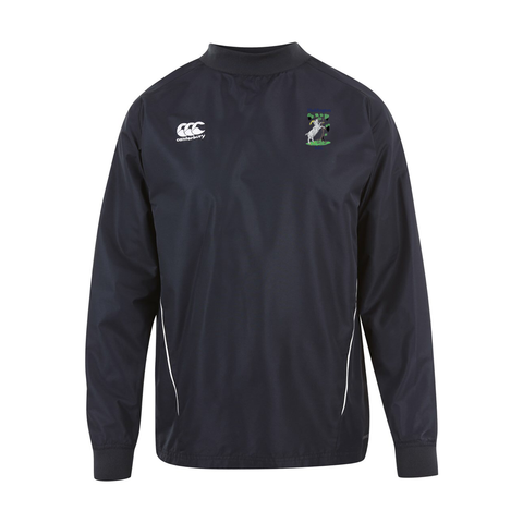 Haddington RFC Contact Top - YOUTH Navy