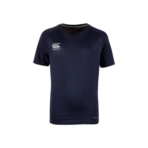 Canterbury S.Light Poly Tee - Navy YOUTH