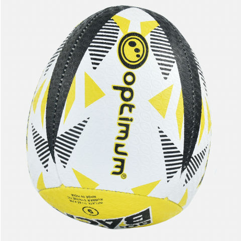 Optimum Rugby Bounce Back Solo Skills Ball