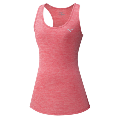 Womens Impulse Tank - Sugar Coral