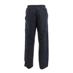 Open Hem Stadium Pant - Black JNR