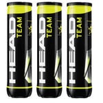 Head Team Tennis Balls (pack of 12)