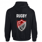 Preston Lodge HS Team Hoody - Rugby