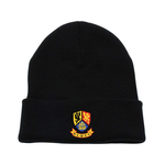 Preston Lodge RFC Beanie Black