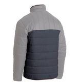 Icebound IV Mid-Weight Insulated Jacket - Seal Grey/Rock Grey