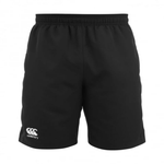 Canterbury Team Short - Black JNR