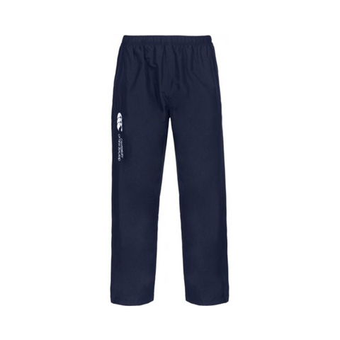 MENS Open Hem Stadium Pant - Navy