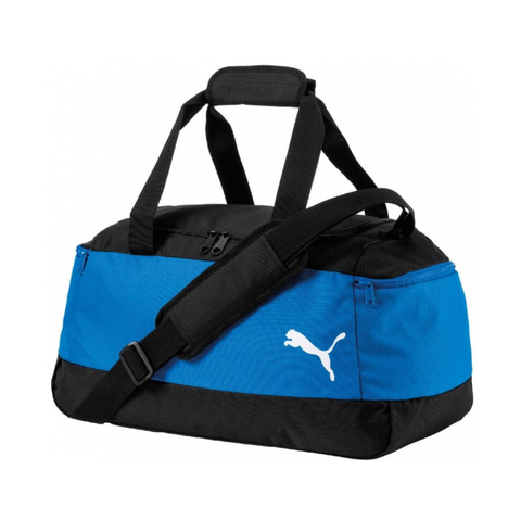 Pro Training II Medium Bag - Black/Blue